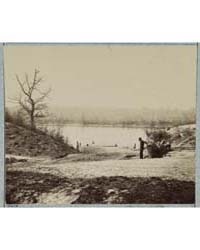 Cox's Landing, James River, Va., Photogr... by Library of Congress
