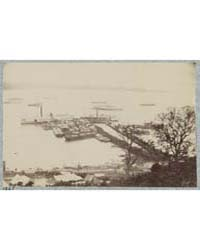 Views at Belle Plain Landing, Va., May, ... by Library of Congress