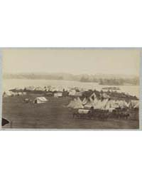 Belle Plain Landing, Va., Photograph Num... by Library of Congress