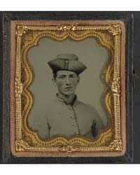 Private Albert B. Martin of Co. 3, Washi... by Library of Congress