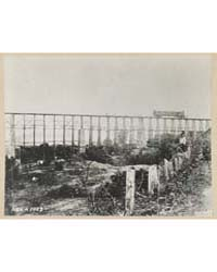 Bridge Over Running Water Creek Destroye... by Library of Congress