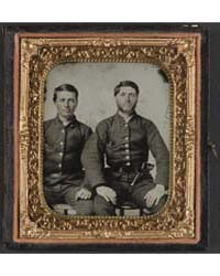 Brothers Private Stephen D. and Private ... by Library of Congress