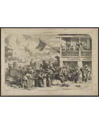 Civil War and Civil War Related Prints :... by Nast, Thomas
