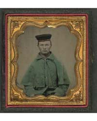 Unidentified Soldier of the 12Th Illinoi... by Library of Congress