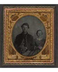 Unidentified Soldier of Company B, 86Th ... by Library of Congress