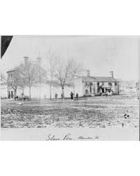 Slave Pen, Alexandria, Va., Photograph N... by Library of Congress