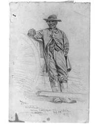 Joe Sketched Near Culpeper, Va. ; Ef., P... by Forbes, Edwin