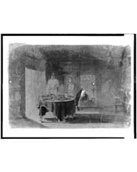 Col. Wards Quarters, Photograph Number 3... by Waud, Alfred R.