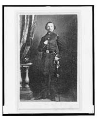Captain Frederick Ludwig Lodewig, Union ... by Library of Congress