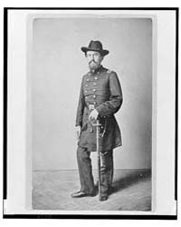 Colonel Francis Frank Erdelmeyer, Union ... by Library of Congress