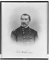Lieut. General Philip H. Sheridan, U.S.A... by Library of Congress