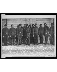 South Carolina Men in Blue, Spring 1861,... by Library of Congress