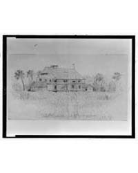 Pilots House St. Johns River. 1864, Phot... by Waud, Alfred R.