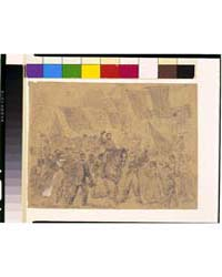 McClellan Entering Frederick, Photograph... by Waud, Alfred R.