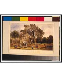 Ruins of Church at Hampton, Va. ; McIlva... by McIlvaine, William