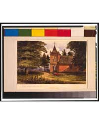 St. Peters Church, Near White House, Va.... by McIlvaine, William