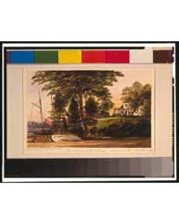 The White House - Pamunkey River, Va. ; ... by McIlvaine, William