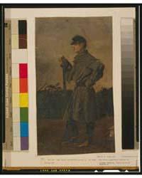 Camp Sentry, Rappahannock Station, Va., ... by Forbes, Edwin