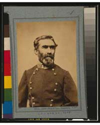 General Braxton Bragg, Photograph Number... by Library of Congress