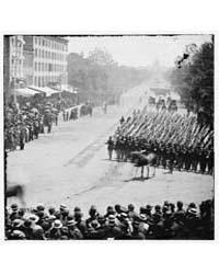 Washington, D.C. Units of 20Th Army Corp... by Brady, Mathew B.