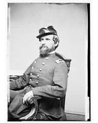 Maj. C. Mundee, Photograph Number 05121V by Library of Congress