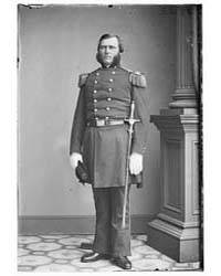 Sarg. L.A. Sayers, Photograph Number 051... by Library of Congress