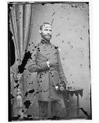 E.D. Townsend, Adjutant Generals Dept, P... by Library of Congress