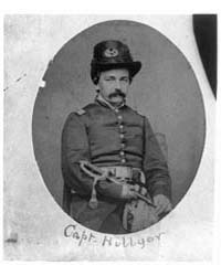 Captain William S. Hillyer, Photograph N... by Library of Congress