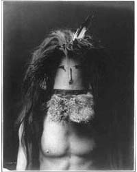 Haschebaad--navaho by Curtis, Edward S.