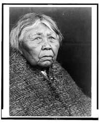 Hleastunuh--skokomish, Indian Women, Hea... by Curtis, Edward S.