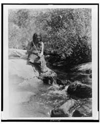 On the Merced--southern Miwok by Curtis, Edward S.