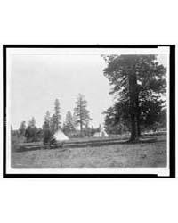 A Mountain Camp--yakima by Curtis, Edward S.
