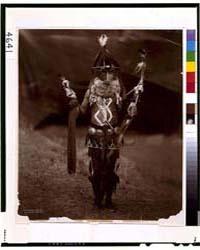 Zahadolzhá--navaho by Curtis, Edward S.