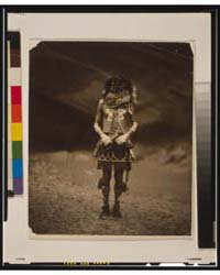 Tobadzischini--navaho by Curtis, Edward S.
