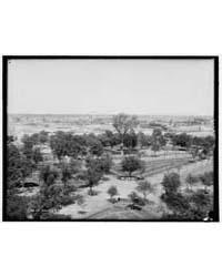 Panorama of San Luis Potosi, Photograph ... by Jackson, William Henry