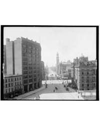 The Campus Martius, Detroit, Photograph ... by Library of Congress
