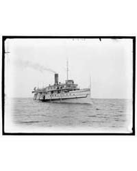 Steamer Toronto, Photograph 4A05412V by Library of Congress