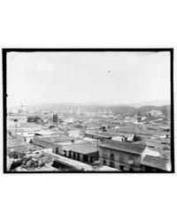 Caracas, Venezuela, Photograph 4A05689V by Library of Congress