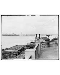 The City from Algiers, New Orleans, Loui... by Library of Congress
