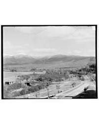 Presidential Range from Mt. Pleasant Hou... by Library of Congress