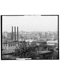 Baltimore from Federal Hill, Photograph ... by Library of Congress