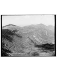 Northern Peaks from Gulf Station, Mt. Wa... by Library of Congress