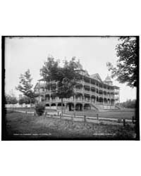 Mount Pleasant House, Mount Pocono, Pa.,... by Library of Congress