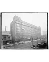 Colonial Hotel, Cleveland, Ohio, Photogr... by Library of Congress