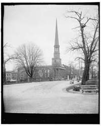 St. Paul's Church, Richmond, Va., Photog... by Jackson, William, Henry
