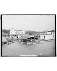 Walloon Lake, Mich., Photograph 4A09965V by Library of Congress
