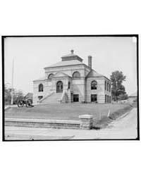 Memorial Hall, Rutland, Vt., Photograph ... by Library of Congress