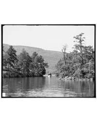 Along the Harbor Islands, Lake George, N... by Library of Congress