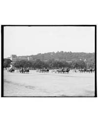Light Artillery Drill, Horse Battery, Un... by Library of Congress