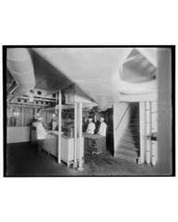 The Galley, Str. City of Cleveland, Detr... by Library of Congress